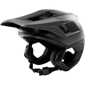Fox Dropframe Casque de vélo, black